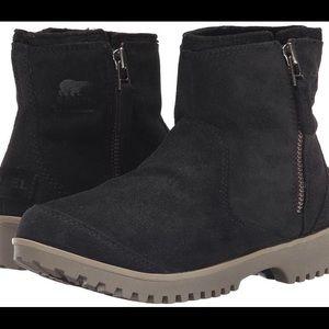 Sorel Meadow Zip Boots *waterproof*